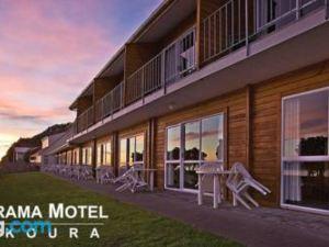全景汽車旅館(Panorama Motel)