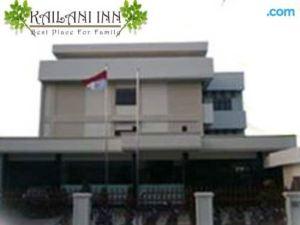 凱蘭尼賓館(Kailani Inn)