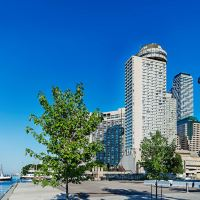 多倫多港口城堡威斯汀酒店酒店預訂