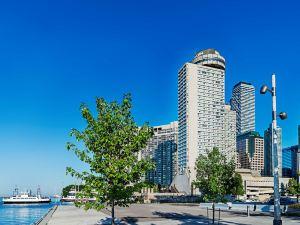 多倫多港口城堡威斯汀酒店