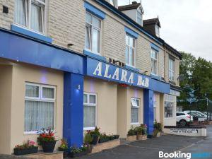 阿拉拉住宿加早餐酒店