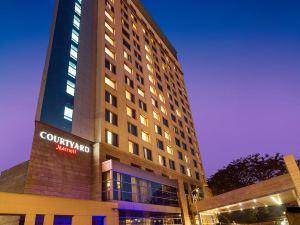 古茹格拉姆市中心萬怡酒店(Courtyard by Marriott Gurugram Downtown)