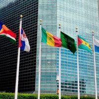 紐約千禧聯合國酒店酒店預訂