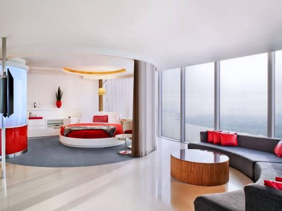 首爾維斯塔華克山莊酒店