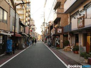 京都山科度假屋(Guesthouse Kyoto-Yamashina)