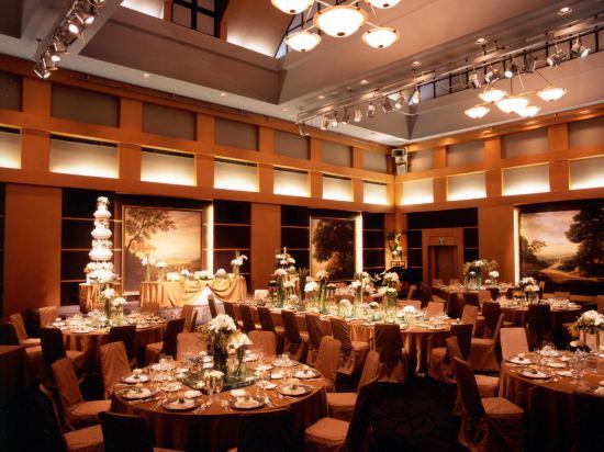 福岡凱悅酒店(Hyatt Regency Fukuoka)多功能廳