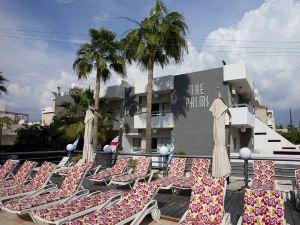 棕櫚公寓酒店