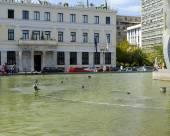 我的雅典酒店