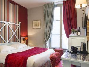 巴黎盧浮宮邦兒童組織酒店(Hotel Louvre Bons Enfants Paris)