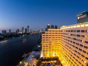 曼谷湄南河畔華美達廣場酒店