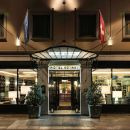 日內瓦旋轉美憬閣索菲特酒店