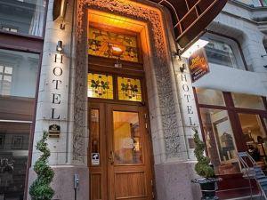 斯德哥爾摩本特利貝斯特韋斯特酒店