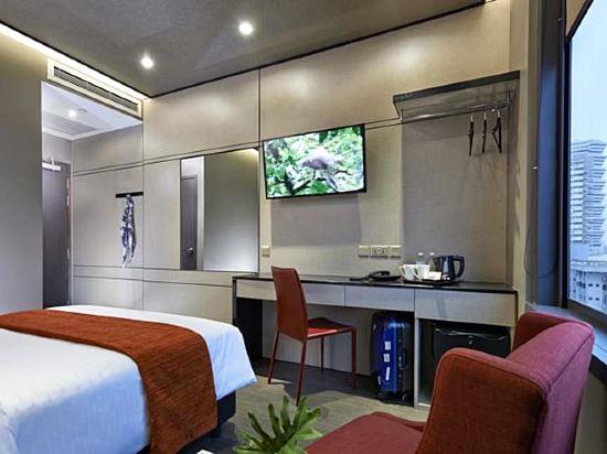 新加坡莊家大酒店(Hotel Boss Singapore)尊貴房