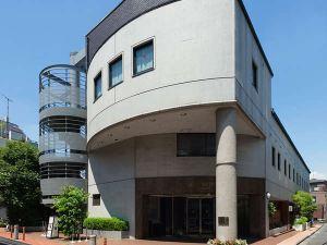 東京澀谷克里斯頓酒店