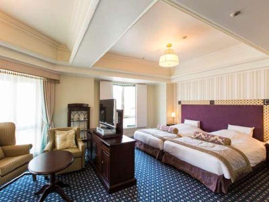 札幌蒙特利酒店(Hotel Monterey Sapporo)奢華房