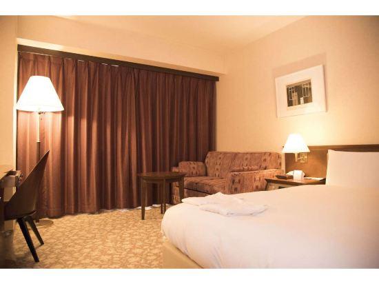 名古屋貝斯特韋斯特酒店(Best Western Hotel Nagoya)高級雙人房