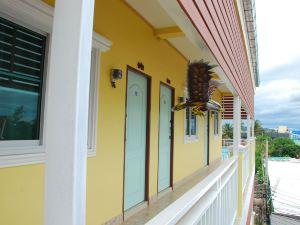 佩姆普恩蘇普公寓酒店(Perm Poon Sup Apartment)