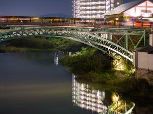 鬆島屋日式旅館