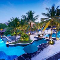 巴厘島硬石飯店酒店預訂