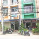 芭堤雅科派揹包客旅舍(Backpacker's Place Pattaya)