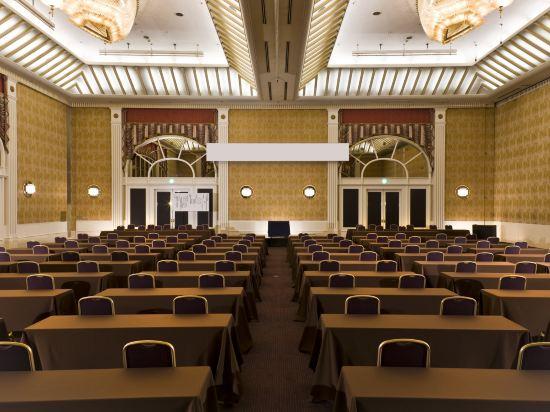 大阪都喜來登酒店(Sheraton Miyako Hotel Osaka)會議室