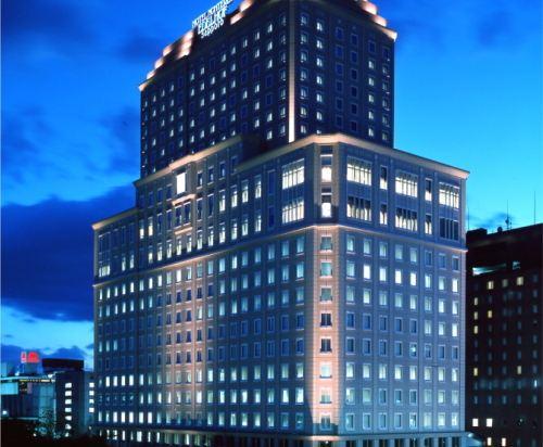 札幌蒙特利埃德爾霍夫酒店(Hotel Monterey Edelhof Sapporo)外觀