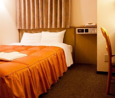 大阪一致酒店(Hotel Consort Osaka)雙人房