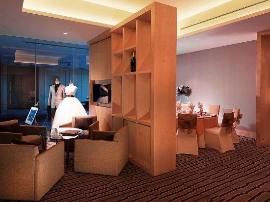 新山希爾頓逸林酒店(Doubletree by Hilton Johor Bahru)會議室