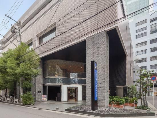 MYSTAYS 堂島精品酒店