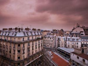 皇家阿布奇巴黎酒店