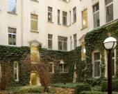 阿卡瑪克羅伊茨貝格酒店及旅館