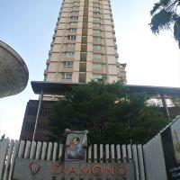 素坤逸昂納鑽石公寓酒店預訂