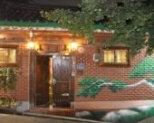 鵬壤韓國傳統屋酒店