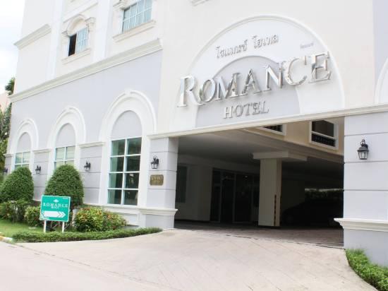 席那克林浪漫酒店