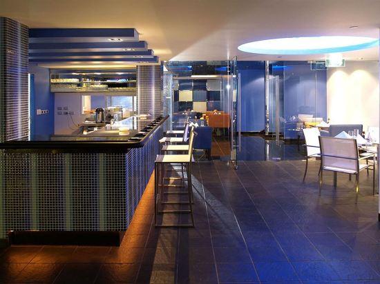 曼谷夢幻酒店(Dream Hotel Bangkok)餐廳