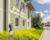 珀斯特綠色酒店 - 100%比奧