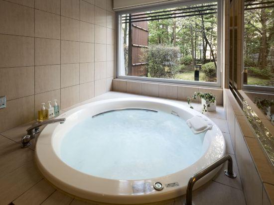 札幌格蘭大酒店(Sapporo Grand Hotel)至尊豪華雙人房