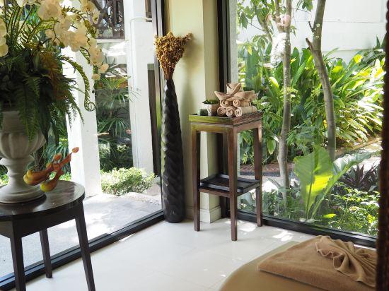 兀蘭酒店芭堤雅度假村(Woodlands Hotel and Resort Pattaya)公共區域