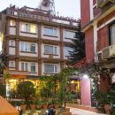 偶遇尼泊爾酒店