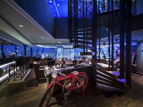 康帕斯酒店集團曼谷歐陸酒店(The Continent Bangkok by Compass Hospitality)餐廳