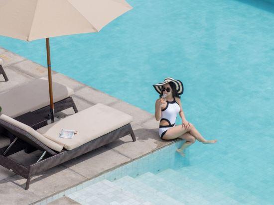屋曼谷沙吞度假村(U Sathorn Bangkok Resort)健身娛樂設施