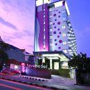 扎努阿里芬加雅馬達法維酒店