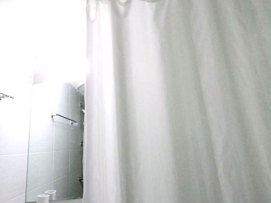 首爾忠武路公寓(Chungmuro Residence & Hotel Seoul)標準大床房