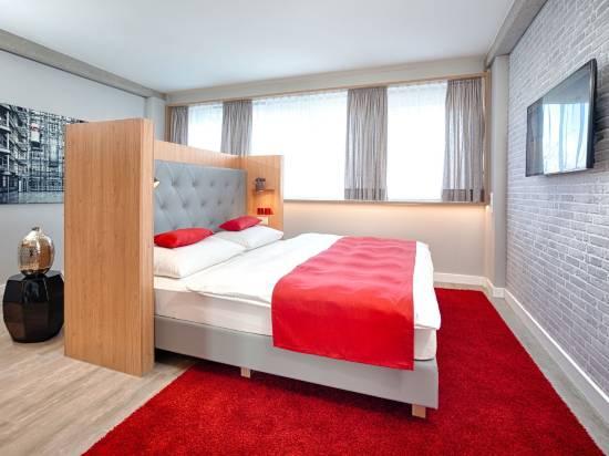 慕尼黑MLOFT公寓式酒店