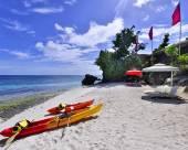 安達灣海灘度假酒店