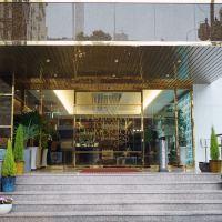 YTT南浦精品酒店酒店預訂