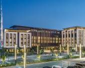 迪拜城市漫步傲途格精選酒店