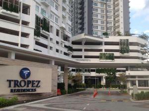 新山LT民宿(LT Homestay Johor Bahru)