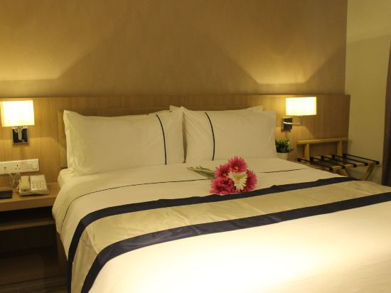 吉隆坡城市便捷唐人街酒店(City Comfort Hotel (China Town) Kuala Lumpur)其他