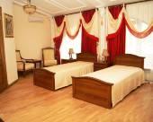 朝代公寓酒店